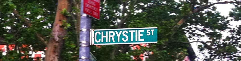 Chrystie Street Eats